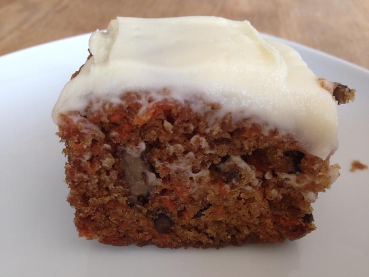 Classic Carrot Cake- A medrich 2