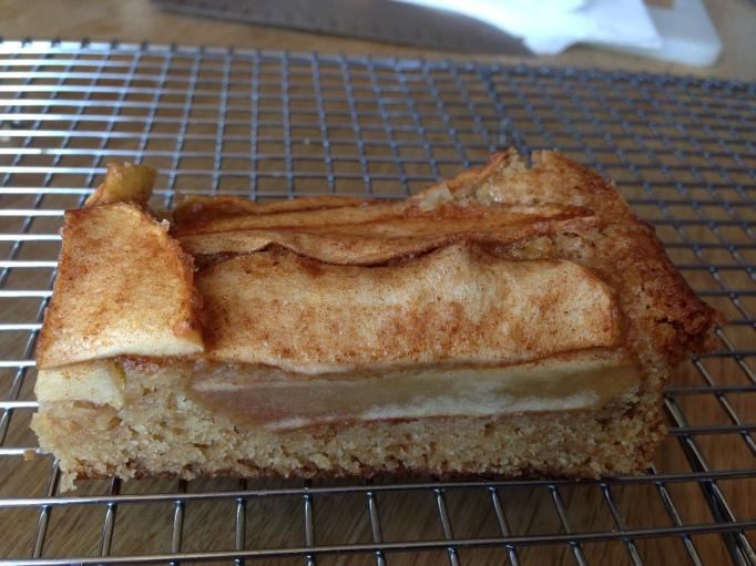 Apple Cake- 8