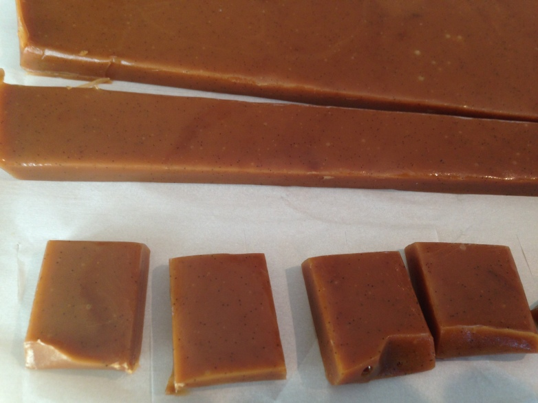 Salted Caramels- Sugar Rush 2