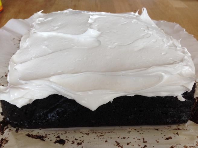Smores Cake- Life Love & Sugar5