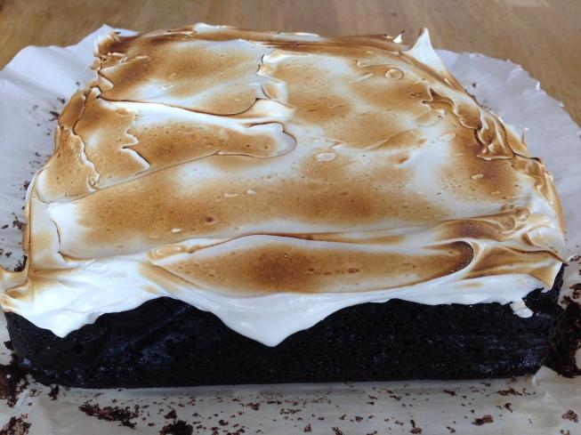 Smores Cake- Life Love & Sugar9